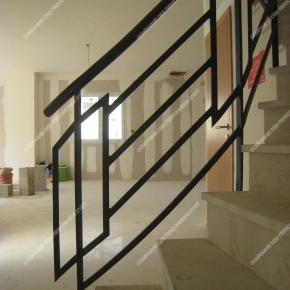 cie des ferronniers d art fer forg sur mesure rampe d escalier. Black Bedroom Furniture Sets. Home Design Ideas
